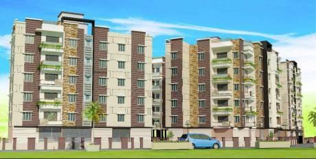949 sqft, 2 bhk Apartment in Builder VENKATESH ENCLAVE II Airport, Kolkata at Rs. 33.2150 Lacs