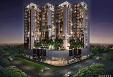 4258 sqft, 4 bhk Apartment in Space Aqua Beaumont Tangra, Kolkata at Rs. 5.1096 Cr