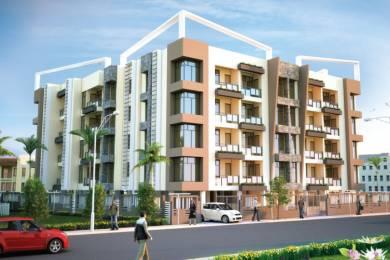 1072 sqft, 2 bhk Apartment in Aatreyee Toshanee Madhyamgram, Kolkata at Rs. 31.0880 Lacs