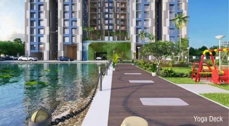 960 sqft, 2 bhk Apartment in Primarc Aangan Dum Dum, Kolkata at Rs. 50.8800 Lacs
