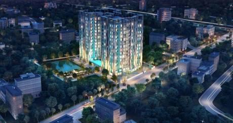1060 sqft, 2 bhk Apartment in Primarc Aangan Dum Dum, Kolkata at Rs. 56.1800 Lacs