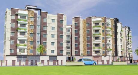 1400 sqft, 3 bhk Apartment in Builder Venkatesh Enclave Airport, Kolkata at Rs. 49.0000 Lacs