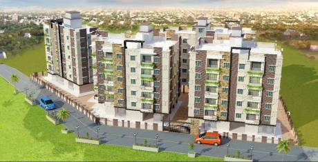 1249 sqft, 2 bhk Apartment in Builder VENKATESH ENCLAVE II Airport, Kolkata at Rs. 43.7150 Lacs