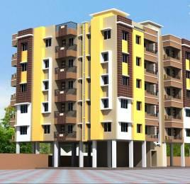 776 sqft, 2 bhk Apartment in Builder MADHU MALANCHA Airport, Kolkata at Rs. 27.9360 Lacs