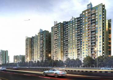 745 sqft, 1 bhk Apartment in Shapoorji Pallonji Joyville Howrah, Kolkata at Rs. 26.6338 Lacs