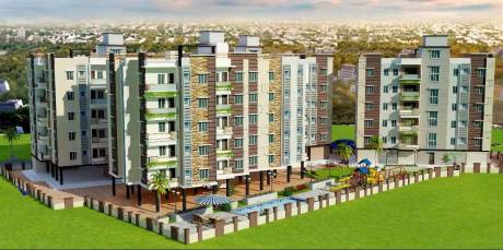 650 sqft, 2 bhk Apartment in Builder VENKATESH ENCLAVE II Airport, Kolkata at Rs. 22.7500 Lacs