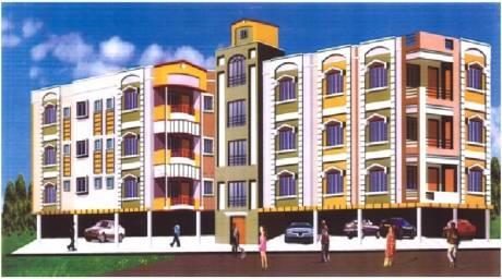1029 sqft, 2 bhk Apartment in Builder MAHAMAYA Baranagar, Kolkata at Rs. 30.8700 Lacs