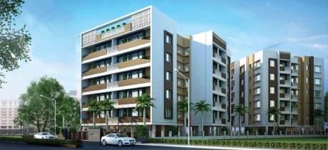 1410 sqft, 3 bhk Apartment in RBM Valley Kaikhali, Kolkata at Rs. 57.8100 Lacs