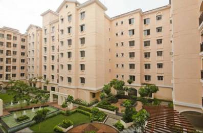 1135 sqft, 2 bhk Apartment in Ideal Ideal Enclave Phase 2 Rajarhat, Kolkata at Rs. 51.0750 Lacs