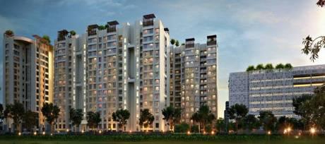 695 sqft, 1 bhk Apartment in Siddha Suburbia Narendrapur, Kolkata at Rs. 20.8500 Lacs