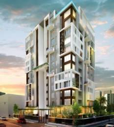 1170 sqft, 2 bhk Apartment in Ambient Winds Santoshpur, Kolkata at Rs. 84.2400 Lacs