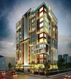 1587 sqft, 3 bhk Apartment in Ambient Winds Santoshpur, Kolkata at Rs. 1.1426 Cr