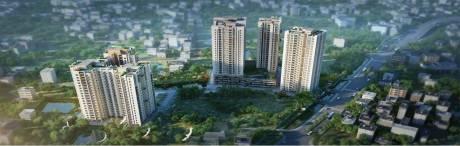 1152 sqft, 2 bhk Apartment in Srijan Ozone Narendrapur, Kolkata at Rs. 61.0560 Lacs