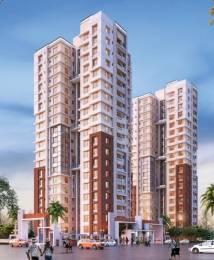 1596 sqft, 3 bhk Apartment in Rajwada Rajwada Altitude E M Bypass, Kolkata at Rs. 81.3960 Lacs
