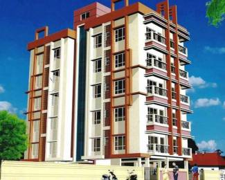 504 sqft, 1 bhk Apartment in Tirath Aawas Lake Town, Kolkata at Rs. 26.2080 Lacs