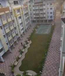 888 sqft, 2 bhk Apartment in Jupiter Airport Residency Dum Dum, Kolkata at Rs. 35.5200 Lacs