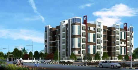 1258 sqft, 3 bhk Apartment in Builder INDRAKSHINEE Baguihati, Kolkata at Rs. 61.6420 Lacs