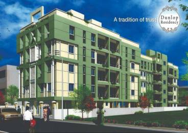 1476 sqft, 3 bhk Apartment in Builder DUNLOP RESIDENCY B T Road, Kolkata at Rs. 58.8924 Lacs
