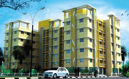 617 sqft, 1 bhk Apartment in Aatreyee Ujjwainee Baguihati, Kolkata at Rs. 22.8290 Lacs