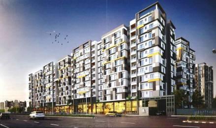 856 sqft, 2 bhk Apartment in Builder Merlin Maximus B T Road, Kolkata at Rs. 34.2143 Lacs