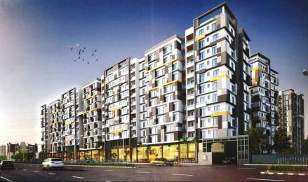 1027 sqft, 3 bhk Apartment in Builder Merlin Maximus B T Road, Kolkata at Rs. 40.8951 Lacs
