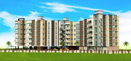 650 sqft, 2 bhk Apartment in Builder VENKATESH ENCLAVE II Airport, Kolkata at Rs. 22.7500 Lacs