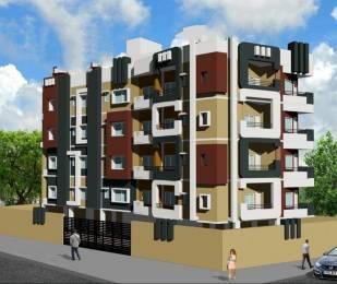 632 sqft, 2 bhk Apartment in Builder New Residential project at Sealdah Area Sealdah, Kolkata at Rs. 36.0240 Lacs