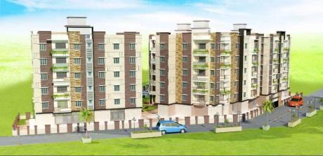 660 sqft, 2 bhk Apartment in Builder Venkatesh Enclave Airport, Kolkata at Rs. 23.1000 Lacs