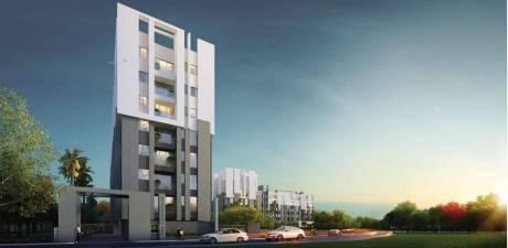 965 sqft, 2 bhk Apartment in Builder Purti Jewel Tangra, Kolkata at Rs. 45.5963 Lacs