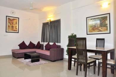 906 sqft, 2 bhk Apartment in Srijan Greenfield City Elite Behala, Kolkata at Rs. 37.9252 Lacs