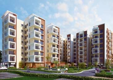 1113 sqft, 3 bhk Apartment in Diamond Navita Madhyamgram, Kolkata at Rs. 37.1853 Lacs