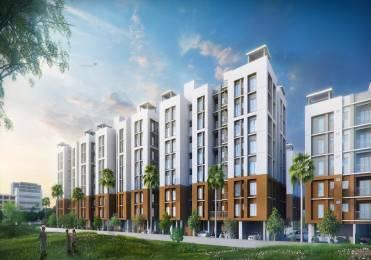 756 sqft, 2 bhk Apartment in Vinayak White Meadows Narendrapur, Kolkata at Rs. 20.6388 Lacs