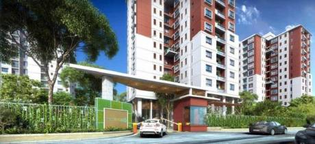 1550 sqft, 3 bhk Apartment in Builder Swan Court Action Area II Newtown, Kolkata at Rs. 84.3310 Lacs