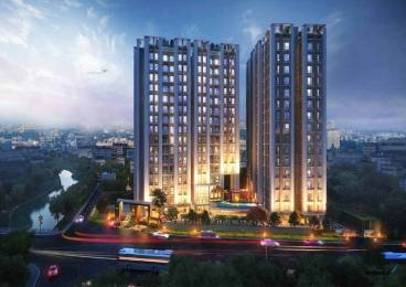 813 sqft, 2 bhk Apartment in Rajat Avante Joka, Kolkata at Rs. 28.9753 Lacs