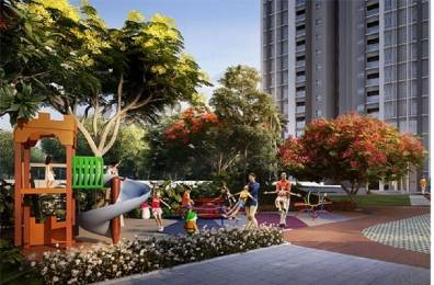 850 sqft, 2 bhk Apartment in PS Amistad New Town, Kolkata at Rs. 46.5375 Lacs