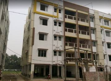 906 sqft, 2 bhk Apartment in Jupiter Airport Residency Dum Dum, Kolkata at Rs. 32.6160 Lacs