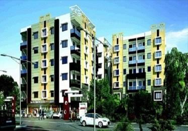 775 sqft, 2 bhk Apartment in Reputed Mereit Gardenia Belghoria, Kolkata at Rs. 20.5375 Lacs