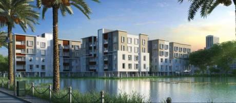 1200 sqft, 3 bhk Apartment in Builder Rajwada Lake Bliss Sonarpur, Kolkata at Rs. 38.4000 Lacs