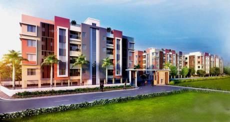 900 sqft, 2 bhk Apartment in Builder Rajwada Greenshire Narendrapur, Kolkata at Rs. 31.4550 Lacs
