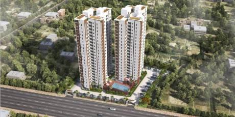 1372 sqft, 3 bhk Apartment in Oswal Orchard 126 Kamarhati on BT Road, Kolkata at Rs. 49.1176 Lacs