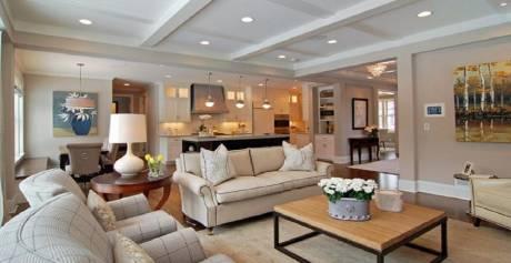 1734 sqft, 3 bhk Apartment in Builder Megh Mani E M Bypass, Kolkata at Rs. 1.4468 Cr