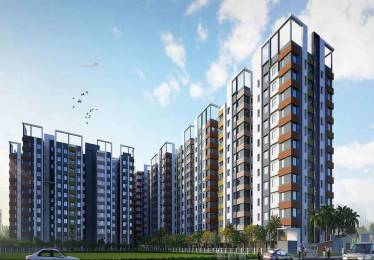 951 sqft, 2 bhk Apartment in Signum Windflower Madhyamgram, Kolkata at Rs. 27.6361 Lacs