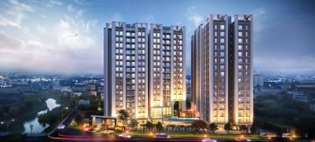 813 sqft, 2 bhk Apartment in Builder RAJAT Avante Joka, Kolkata at Rs. 30.1136 Lacs