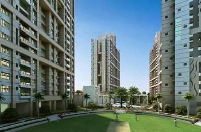 1105 sqft, 2 bhk Apartment in Builder ideal aqua view Salt Lake City, Kolkata at Rs. 56.7638 Lacs