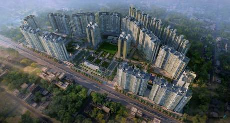 605 sqft, 1 bhk Apartment in Shapoorji Pallonji Joyville Howrah, Kolkata at Rs. 20.5700 Lacs