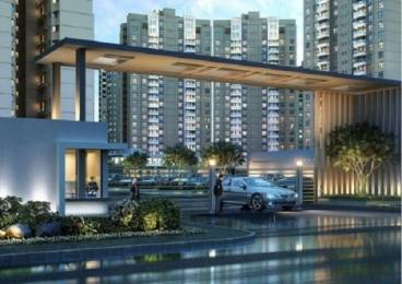 750 sqft, 2 bhk Apartment in Shapoorji Pallonji Joyville Howrah, Kolkata at Rs. 25.5000 Lacs