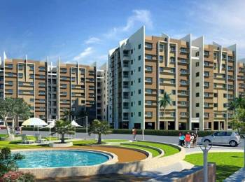 1100 sqft, 3 bhk Apartment in SGIL Gardenia Rajpur, Kolkata at Rs. 45.8000 Lacs
