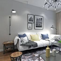 964 sqft, 2 bhk Apartment in Builder DUNLOP RESIDENCY B T Road, Kolkata at Rs. 38.4636 Lacs