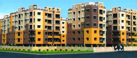 612 sqft, 1 bhk Apartment in Builder MADHU MALANCHA Airport, Kolkata at Rs. 22.0320 Lacs