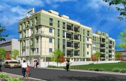 964 sqft, 2 bhk Apartment in Rabindra Dunlop Residency Dum Dum, Kolkata at Rs. 38.4636 Lacs
